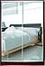 Шкаф-купе 2-х дверный Стандарт-1  ДСП/ДСП, фото 3