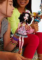 Monster High Shriekwrecked Nautical Ghouls Draculaura Doll Дракулаура с питомцем серия Кораблекрушение