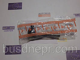 Наконечник рульової тяги правий ASMETAL 17MR0816 MB Vito(639) 03-