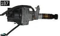 Распределитель зажигания (Трамблер) Mitsubishi Colt (C50)1.5l 8V 89-92г (4G15), фото 1