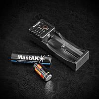 Интеллектуальное зарядное устройство MastAK MTL-100