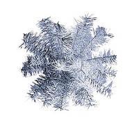 Шар-снежинка большой (мишура), 901454