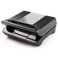 Гриль/Вафельница/Бутербродница 3в1 PRINCESS 117002 Multi Compact Pro