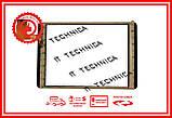 Тачскрін 197x132mm 40pin FPC-UK078015G-01 V02 Чорний, фото 2