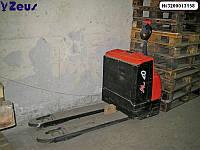 Электротележка б/у HELI CBD20-150, фото 1