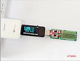 Нагрузочный резистор USB со свичем 1А/2А /3А, фото 3