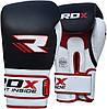 Боксерские перчатки RDX BGL-T1 Gel Pro 10oz