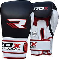 Боксерские перчатки RDX BGL-T1 Gel Pro 10oz, фото 1