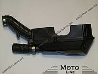 """Воздушный фильтр в сборе на скутер 4т GY6 139QMB 10"""" колесо короткая нога GXmotor"""