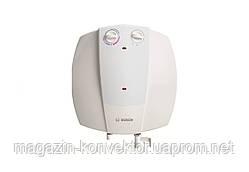 Электрический водонагреватель BOSCH Tronic 2000T mini ES15 (над мойкой)