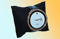 Женские часы QUARTZ 2017 с камушками