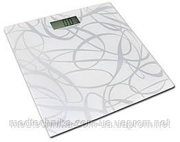 Весы электронные на стеклянной платформе, Momert 5848-6