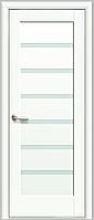 Двери межкомнатные Новый стиль Линнея (белый матовый)