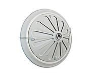 Решетка вентиляционная Dospel D/15 WR 100 (007-0271)
