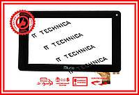 Тачскрин 191x114mm 30pin FPC-FC70S596-02 Черный