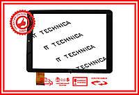 Тачскрин Pixus Touch 9.7 3G Черный