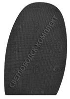 Подметка полиуретановая BISSELL, art.5002, р. средний, цв. черный