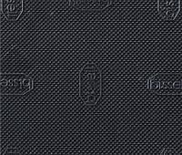 Полиуретан листовой подметочный BISSELL, art. 30122T, размер 300*350*2мм, цв. черный