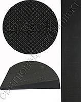 Косяки п/у BISSELL, art.100110T, р. 60*320*10/2 мм, цв. чёрный