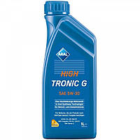 Масло Aral HighTronic G  5W-30 (1л)