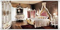 Дизайн спальни с мебелью под заказ № 38