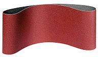 Шлифовальная лента Klingspor LS 309 XH P100 100х610