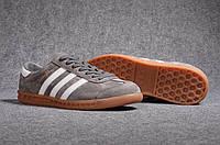 Мужские кроссовки Adidas Hamburg Gray