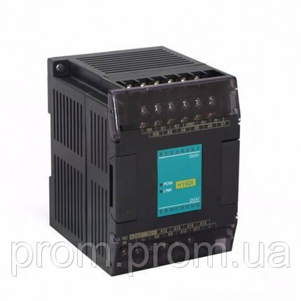 H16DI модуль расширения Digital PLC, фото 2