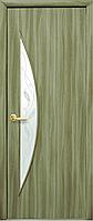 Двери межкомнатные Новый стиль Луна сандал ПО+Р3