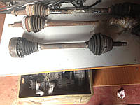 Полуось передняя задняя  Renault Kangoo 4*4