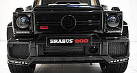 Обвес на Mercedes G-class W463 Brabus Widestar