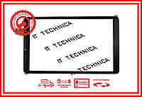 Тачскрин 250x150mm DXP2-0321-101A-V2.0-FPC Черный