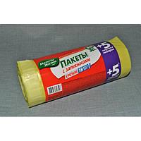 Пакеты для мусора Мелочи жизни 35л/30шт Pak-14