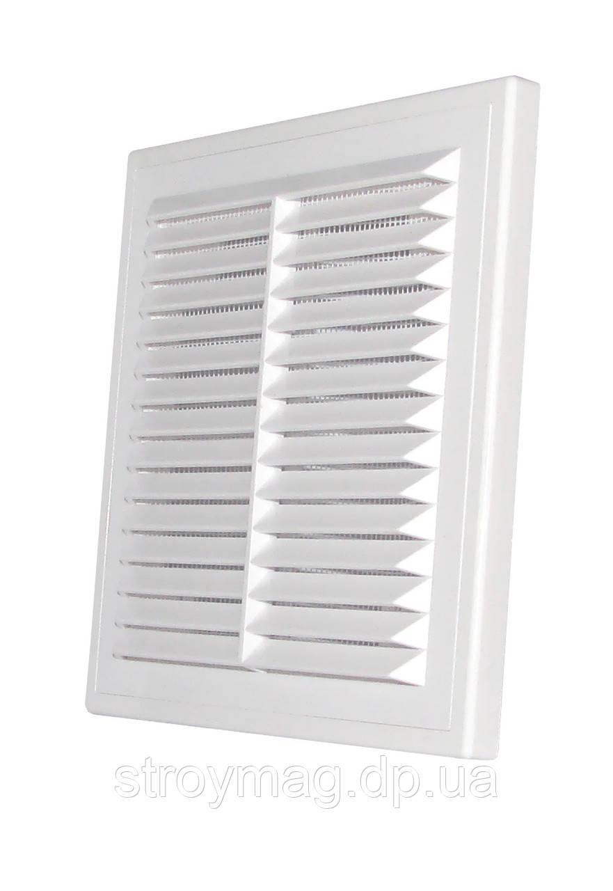Решетка вентиляционная Dospel D/RW 250 (007-0178)