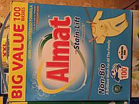Немецкий стиральный порошок Almat  для детского белья 6,5кг. Германия