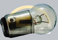 Лампа накаливания самолетная СМ 28-10 B15d