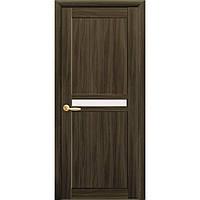 Двери межкомнатные Новый стиль Неона ПО Кедр