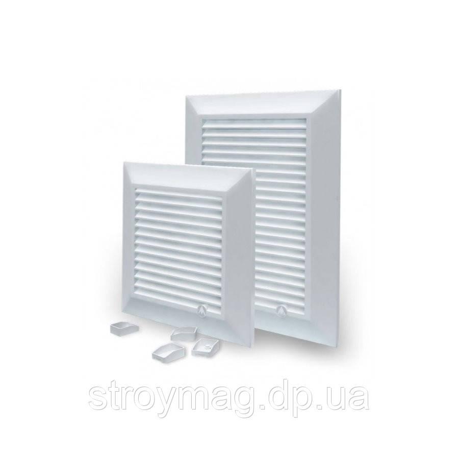 Решетка вентиляционная Dospel Smart 135 (007-4172)