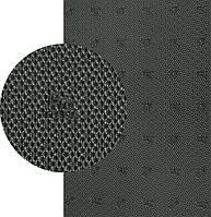 Резина набоечная GTO Italia light (Китай), ГТО, р. 500*500*6.4 мм, цв. чёрный