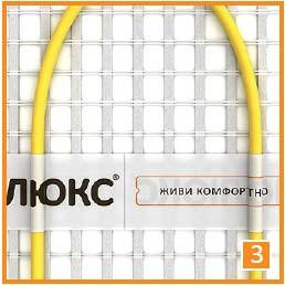Крепление кабеля Теплолюкс MINI