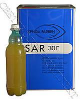 Клей обувной неопреновый (наирит) SAR - 30 Е, (САР-30 Е), 1 л