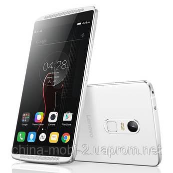 Смартфон Lenovo Vibe X3 Lite A7010 16GB White '5, фото 2