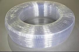 Шланг трубка ПВХ 8 x 6 мм (100м)