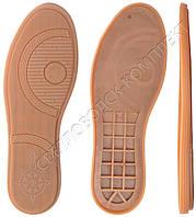 Подошва для обуви TP F-2 (Ф2), цв. бежевый, фото 1