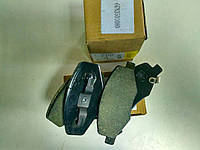 Колодки тормозные передние chery kimo/jaggi/beat GLOBER