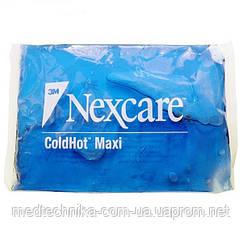 Грелка охлаждающая-согревающая Nexcare ColdHot 3M 10х10 см