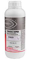 Краска спиртовая для кожи TOLEDO SUPER «Толедо», 1л. цв. черный