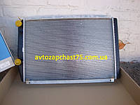 Радиатор Уаз Патриот , Уаз 3163 (производитель Пекар, Санкт-Петербург, Россия)
