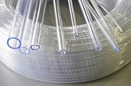 Шланг трубка ПВХ 10 x 8 мм (100м)