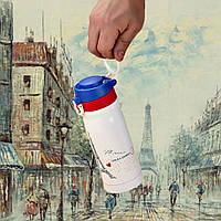 "Термос ""Эйфелева башня"" Париж , фото 1"